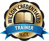 Wilson Credentialed Trainer